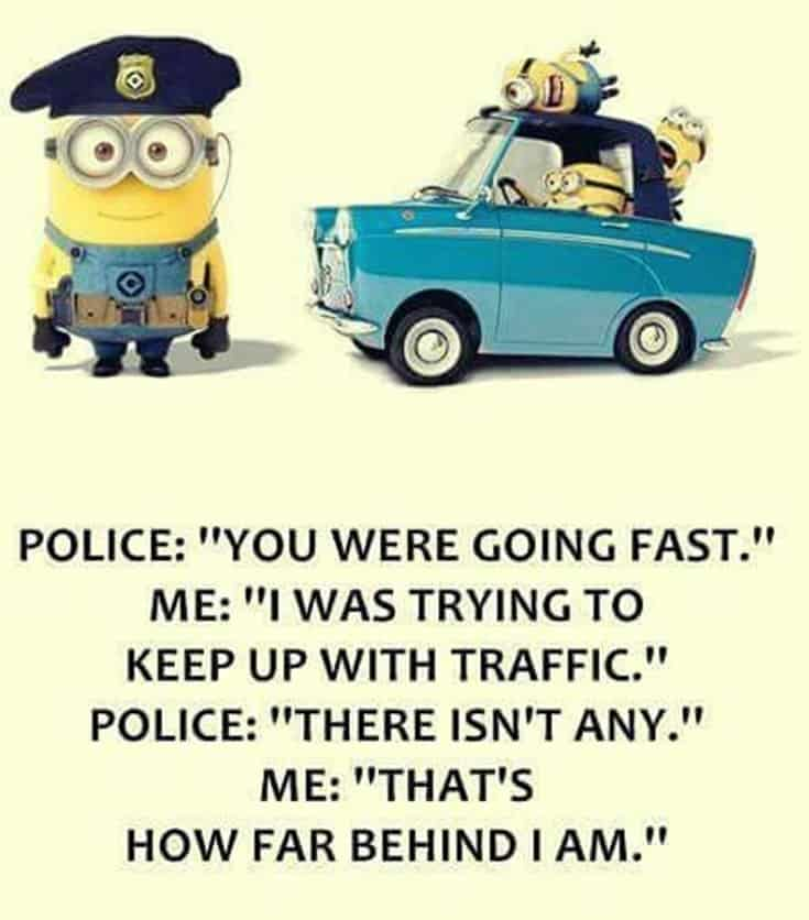 50 Funny Minions Quotes and Sayings 24