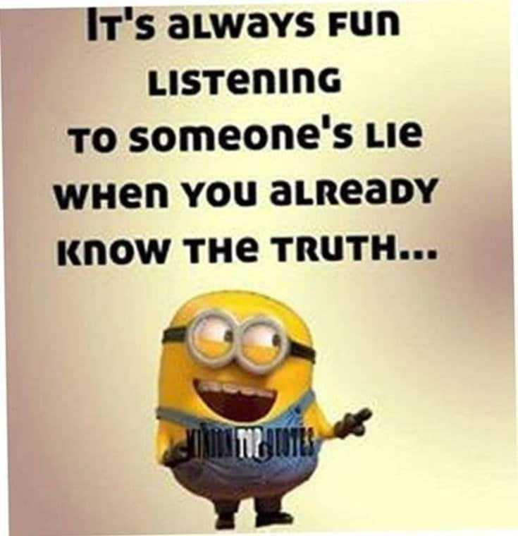 50 Funny Minions Quotes and Sayings 32