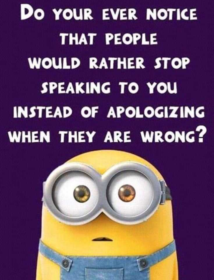 50 Funny Minions Quotes and Sayings 4