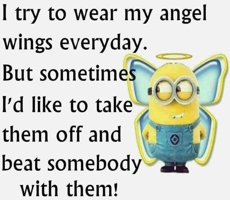50 Funny Minions Quotes and Sayings 40