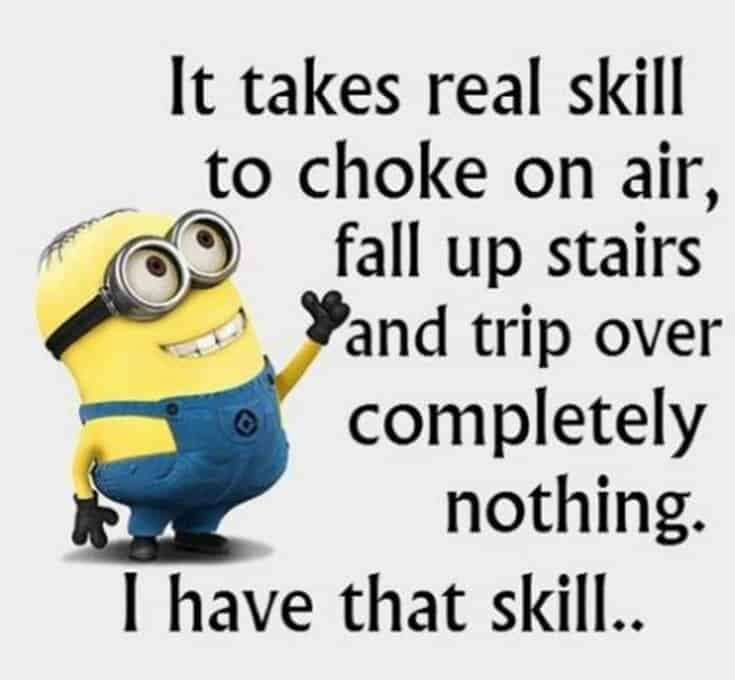 50 Funny Minions Quotes and Sayings 43