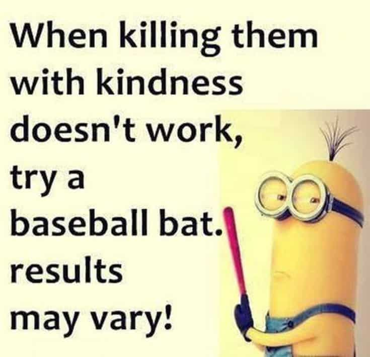 50 Funny Minions Quotes and Sayings 44
