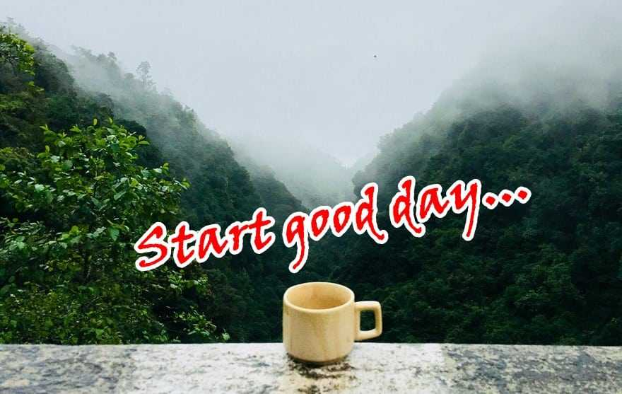 Good Morning Quotes with Beautiful Images 2