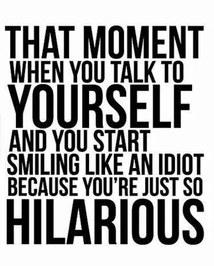 100 Funny Quotes And Sayings Short funny Words 049