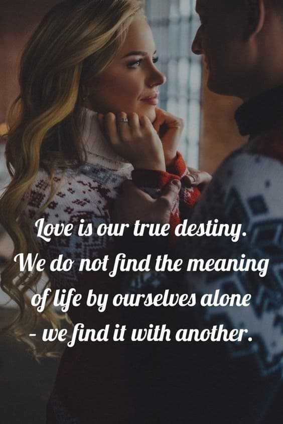 100 Inspiring Love Quotes quotes about love and life and Relationship advice 017