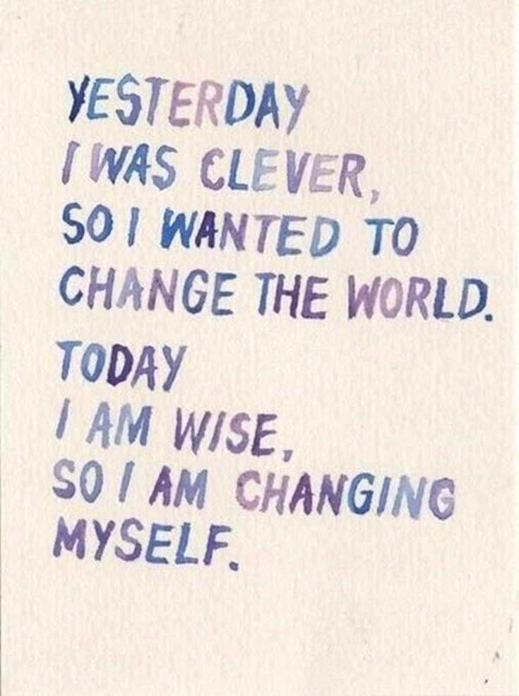39 Positive Affirmations And Inspiring Quotes About Life 27