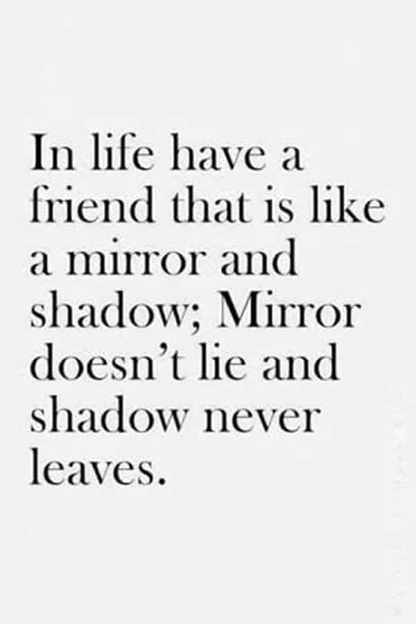 38 True Friendship Quotes – Best Friends Forever Quotes 15