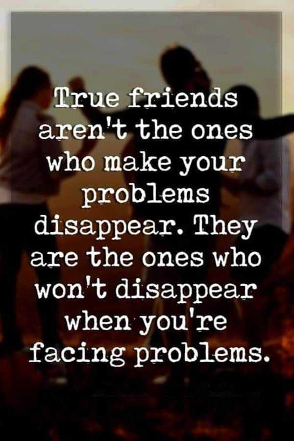38 True Friendship Quotes – Best Friends Forever Quotes 2