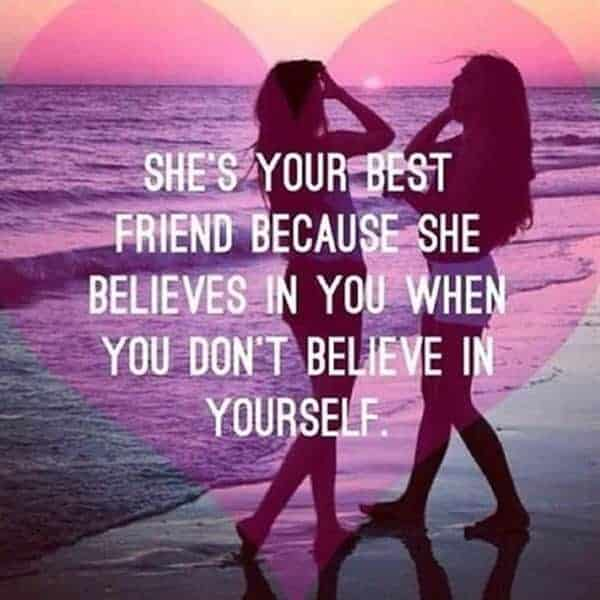 38 True Friendship Quotes – Best Friends Forever Quotes 20
