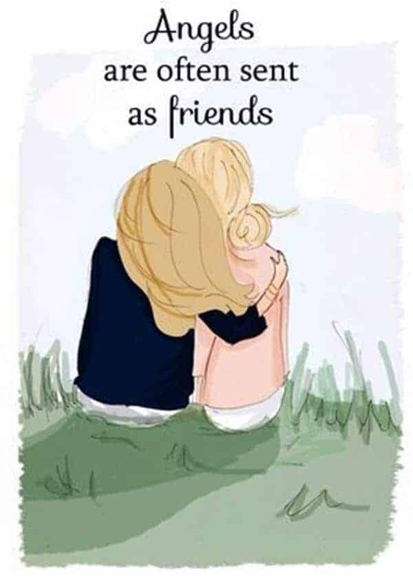 38 True Friendship Quotes – Best Friends Forever Quotes 3