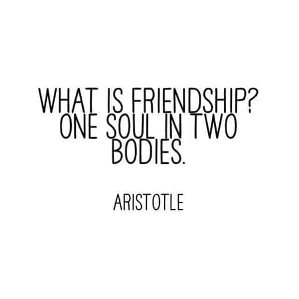 38 True Friendship Quotes – Best Friends Forever Quotes 31