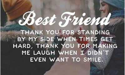 38 True Friendship Quotes – Best Friends Forever Quotes 38