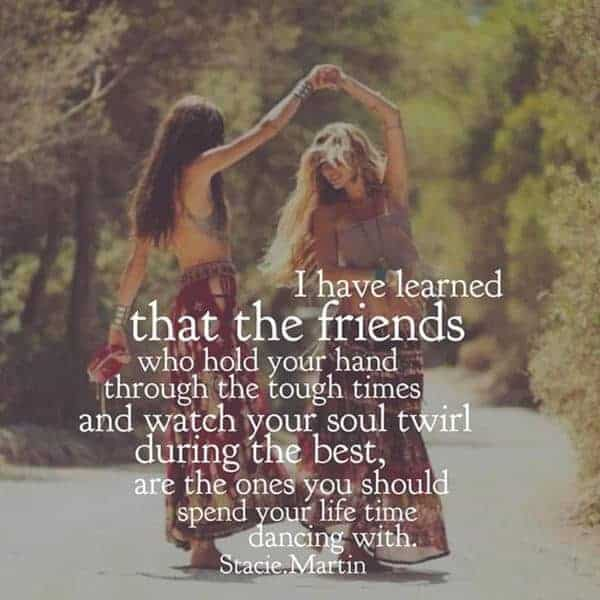 38 True Friendship Quotes – Best Friends Forever Quotes 8
