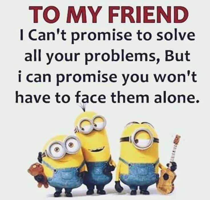 Top 37 Hilarious Minions Quotes – Life Quotes Humor 12