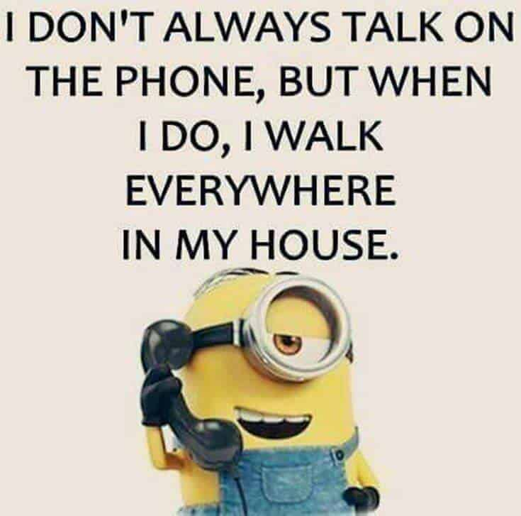Top 37 Hilarious Minions Quotes – Life Quotes Humor 29