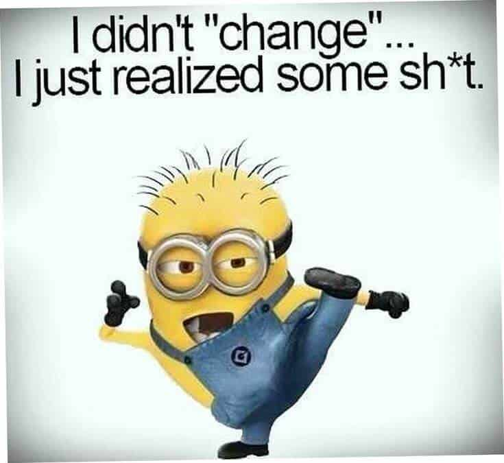 Top 37 Hilarious Minions Quotes – Life Quotes Humor 31