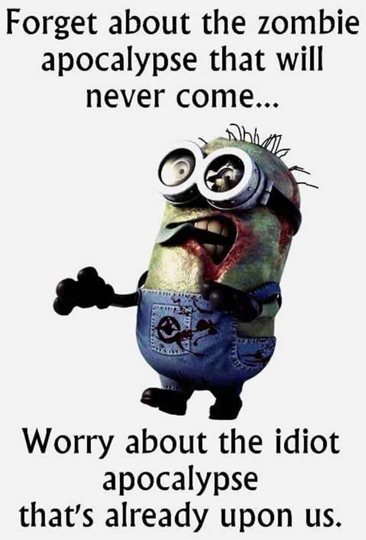 Top 37 Hilarious Minions Quotes - Life Quotes & Humor ...