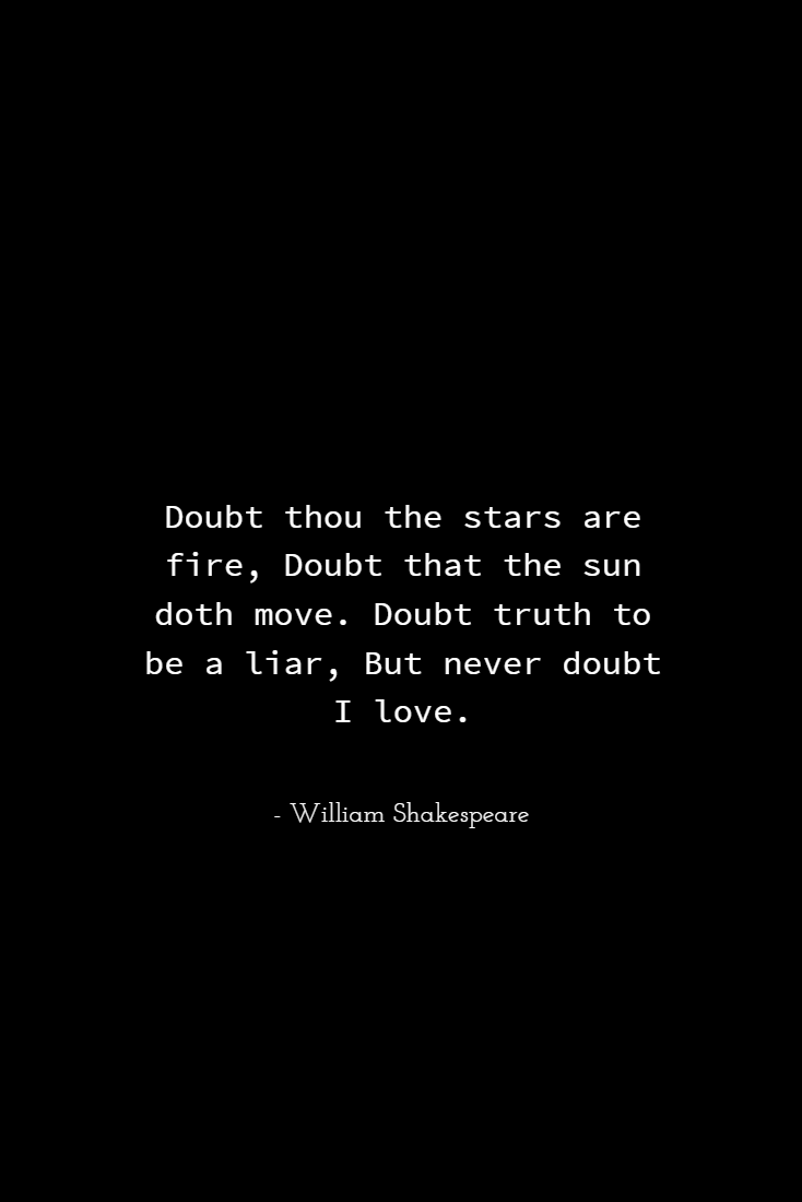 15 Quotes On Love Life And Peace By William Shakespeare 02