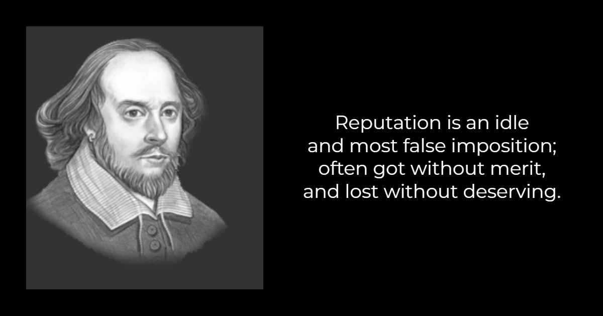 15 Quotes On Love, Life And Peace By William Shakespeare ...