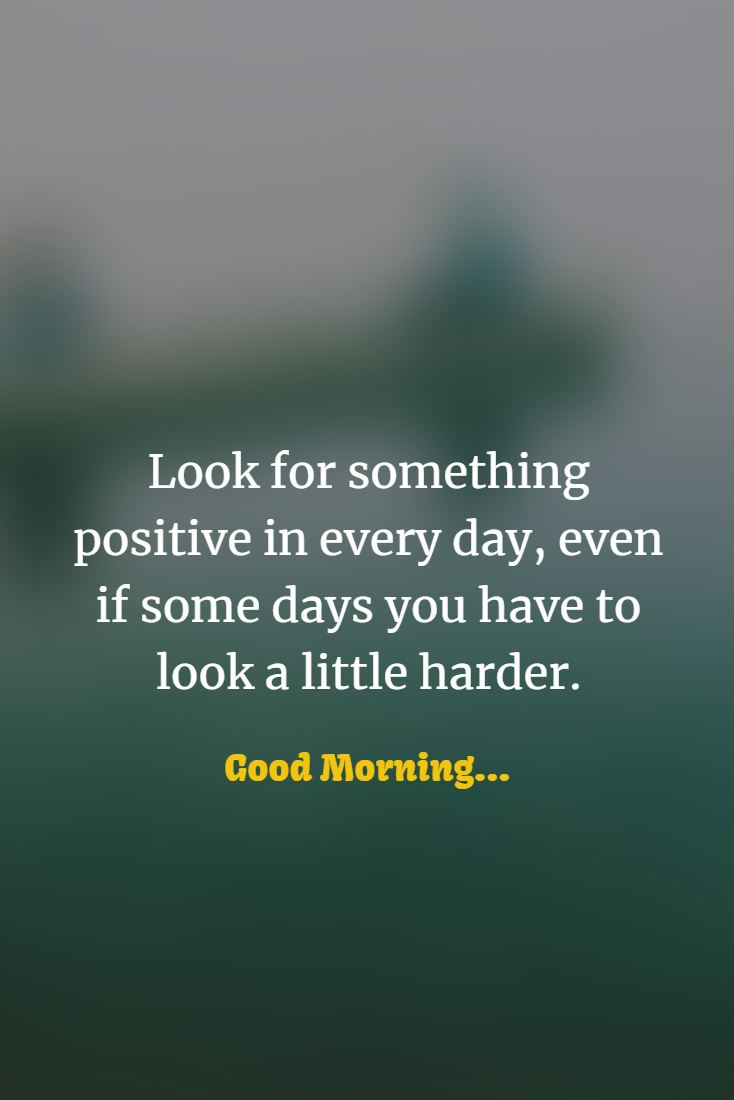 56 Good Morning Quotes and Wishes with Beautiful Images 4