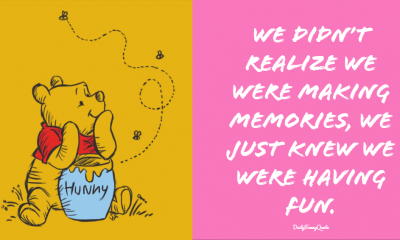 35 Winnie The Pooh Quotes To Fill Your Heart With Joy