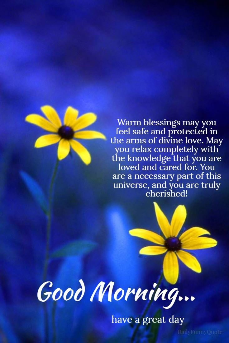 50 Good Morning Quotes and Wishes with Beautiful Images 16