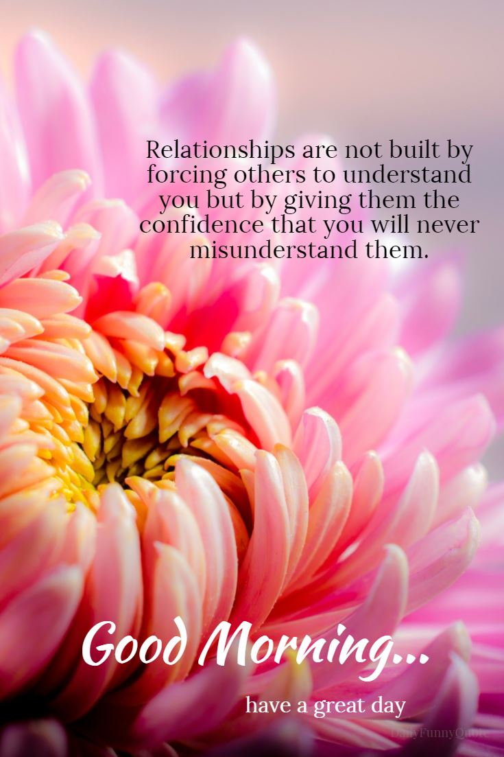 50 Good Morning Quotes and Wishes with Beautiful Images 6 ...