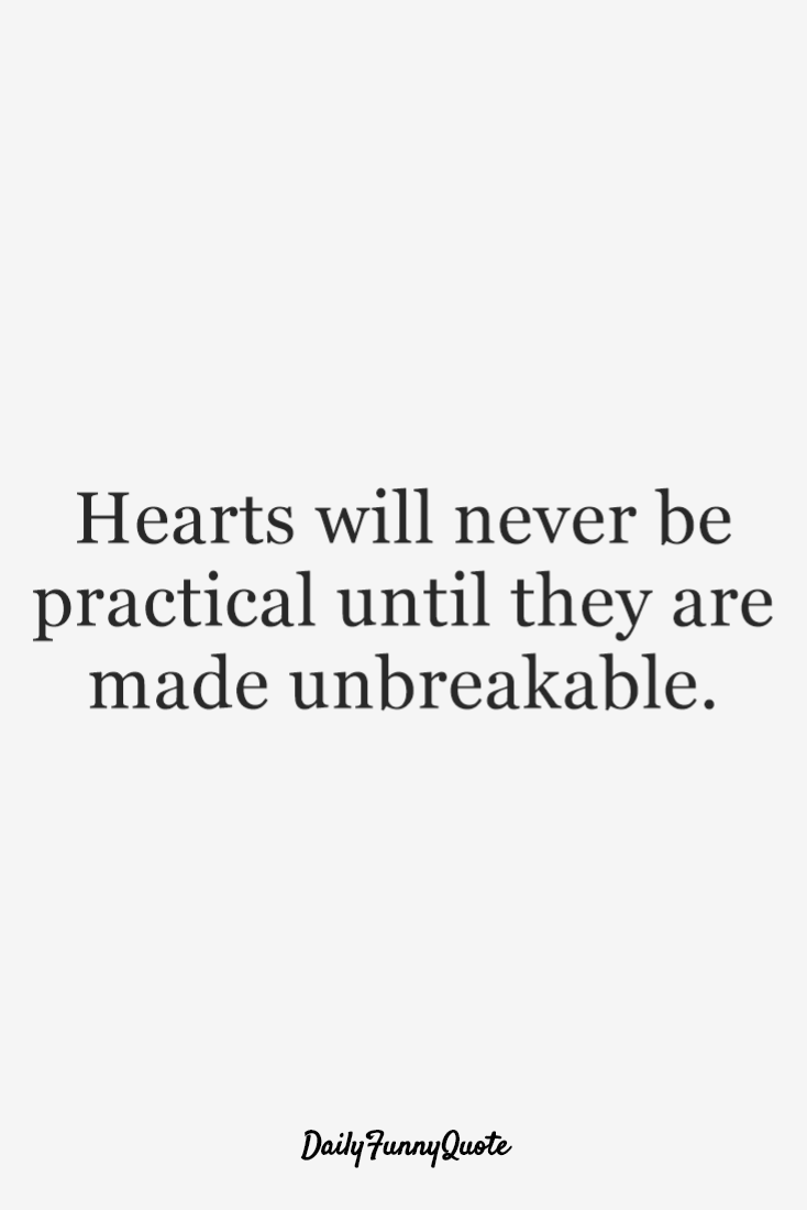 60 Heart Touching Broken Heart Quotes Straight from the Heart 40