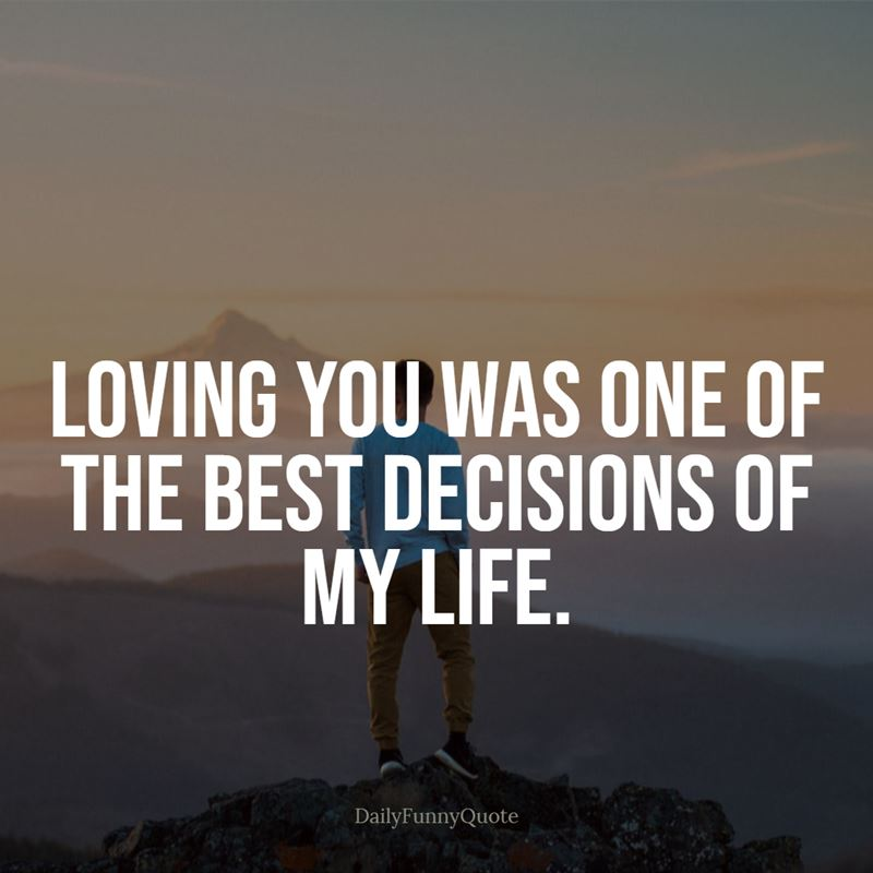 Love quotes for him quote about love for him