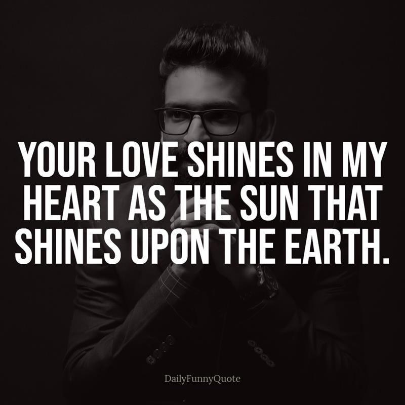Love quotes for him quotes on love for him