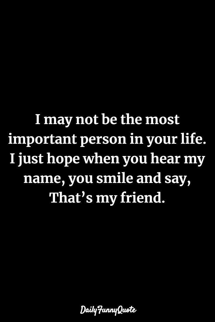 friendship quotes cute 119 Inspirational Friendship Quotes About Life With Best Friends