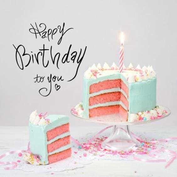 happy birthday good vibes