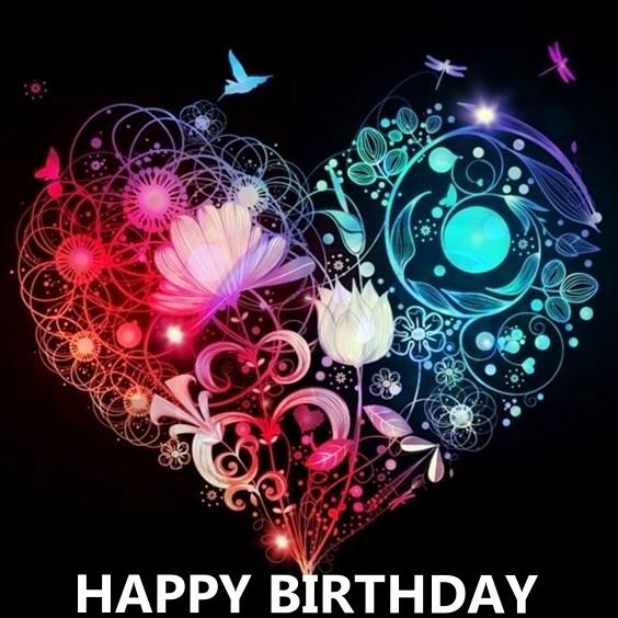 happy birthday i love you images