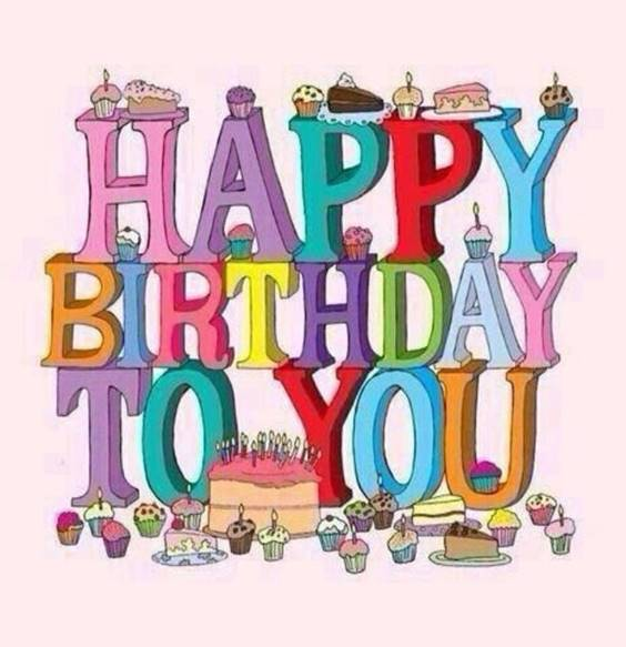 happy birthday shar