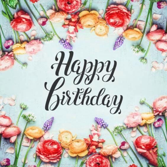 happy birthday sparkle images