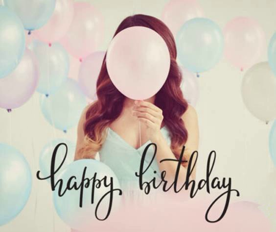 happy birthday sparkling images