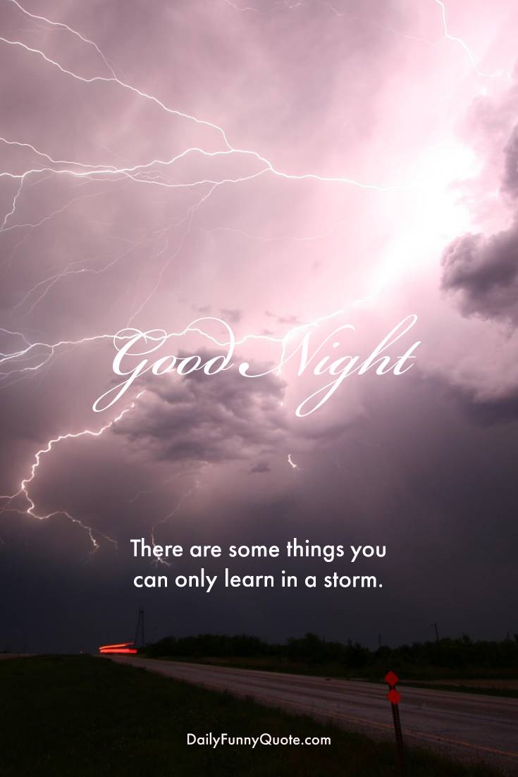 28 Amazing Good Night Quotes and Wishes with Beautiful Images 6