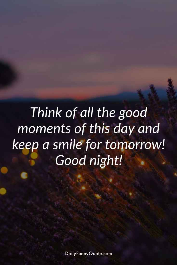 Good Night Wishes For Girls good night quotes
