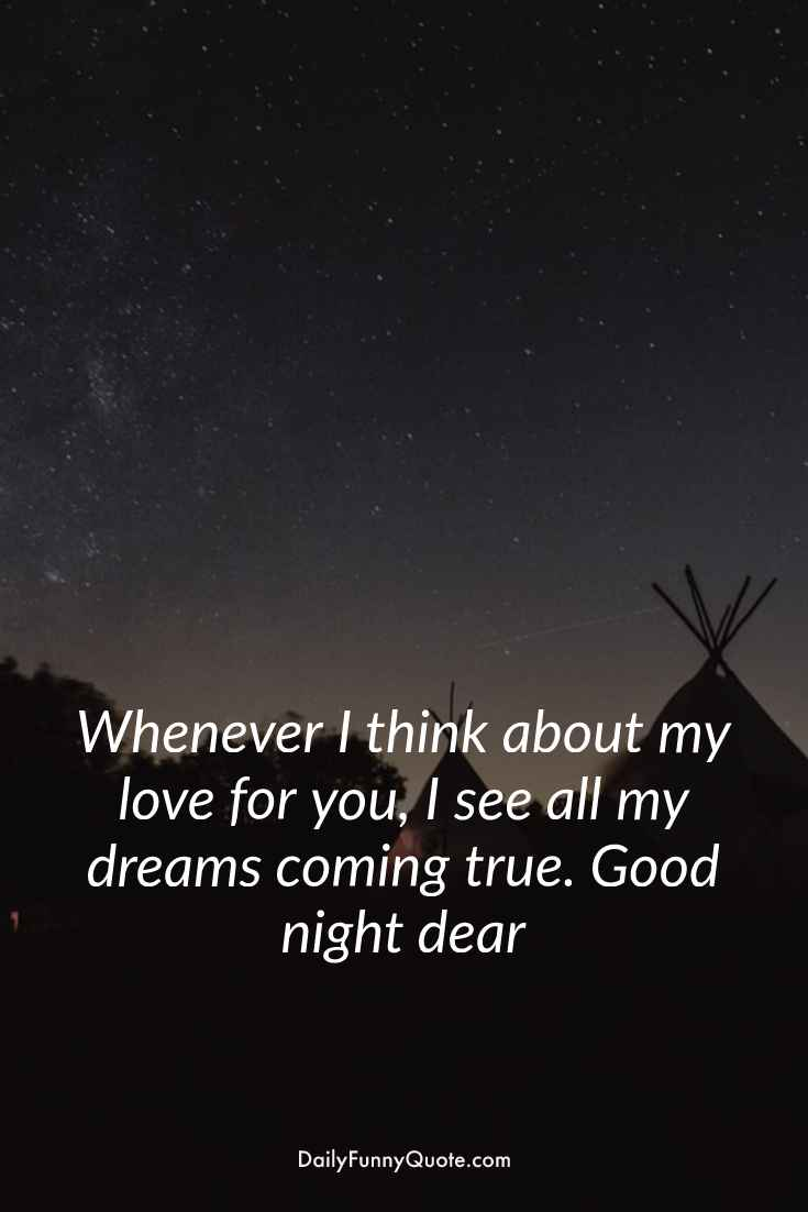 best Good night images good night messages
