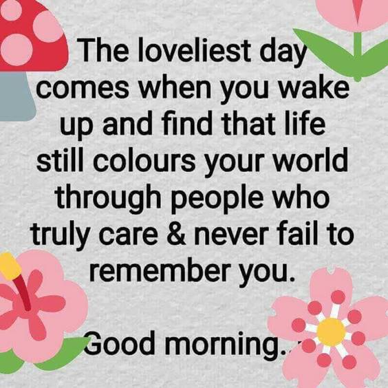 38 Good Morning Images With Quotes And Beautiful Pictures 8