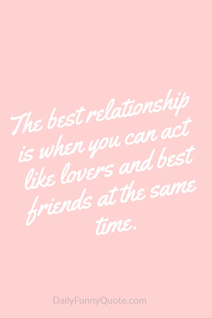 Cute Relationship Sayings and Quotes