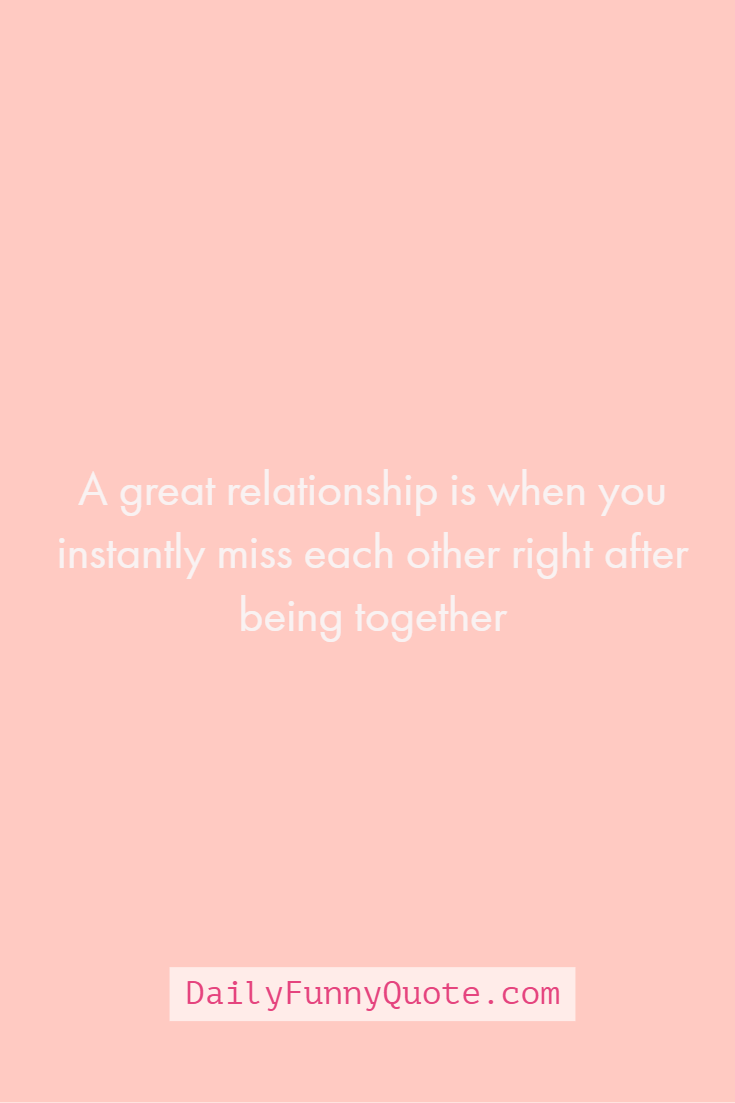 Relationship pictures with quotes