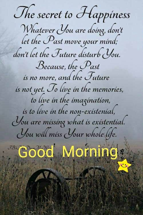 Inspirational Good Morning Quotes and Wishes with Beautiful Images Good Morning Quotes