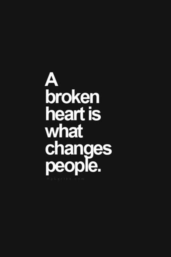 Top 30 Broken Heart Quotes And Heartbroken Sayings 8