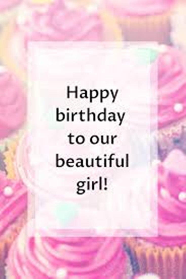 26 Happy Birthday Wishes for Daughters Best Messages Quotes 1