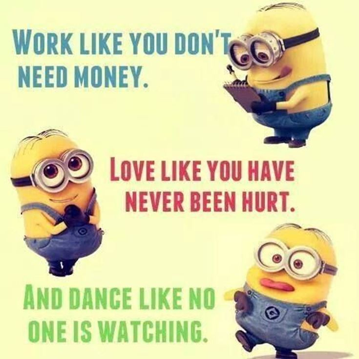 Funny Minions Quotes of the Week minions sayings funny minions images quotes