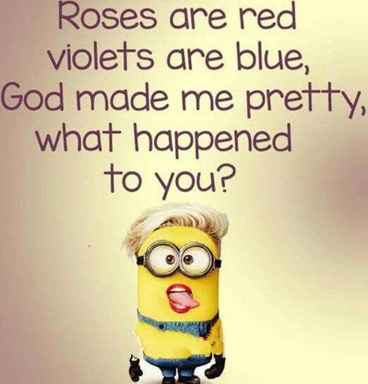 Funny Minions Quotes of the Week 22