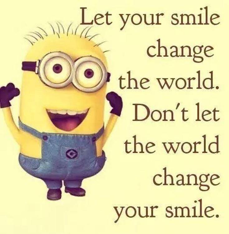 Funny Minions Quotes of the Week 28