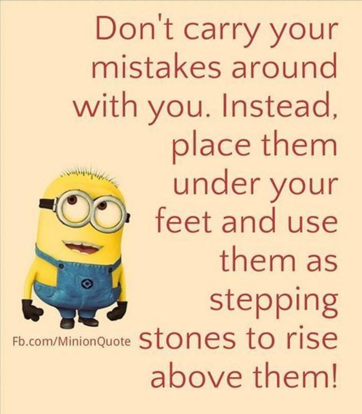 Funny Minions Quotes of the Week hilarious conversations minion character quotes