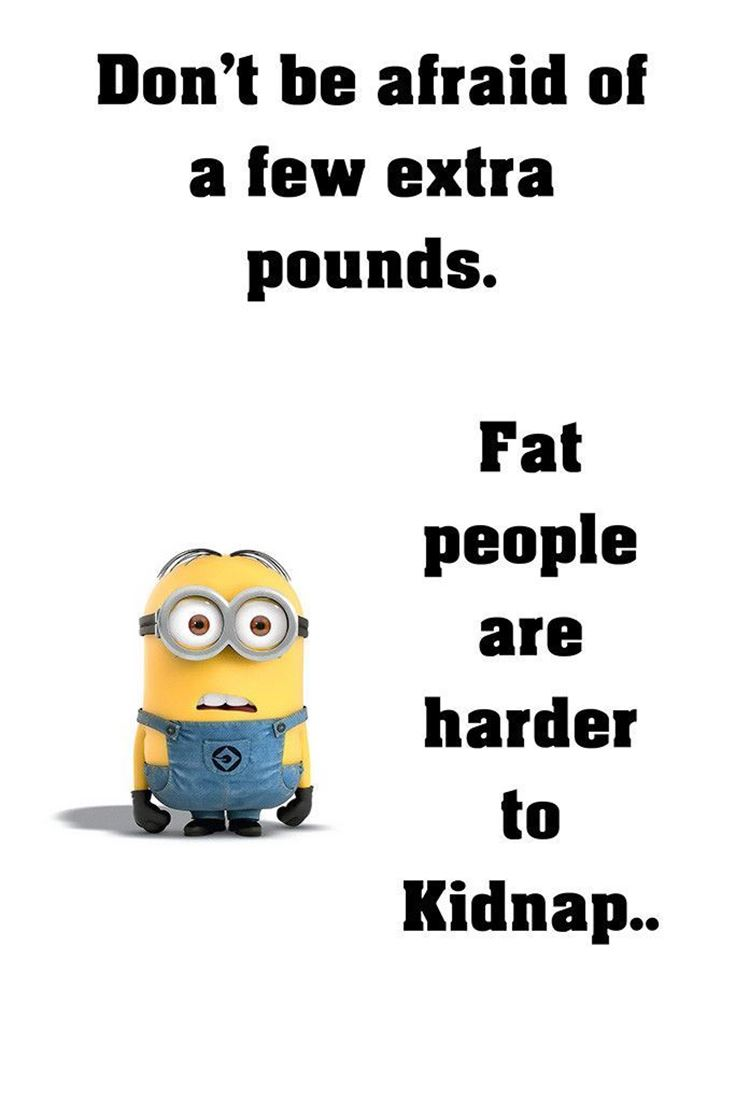 Funny Minions Quotes of the Week 7